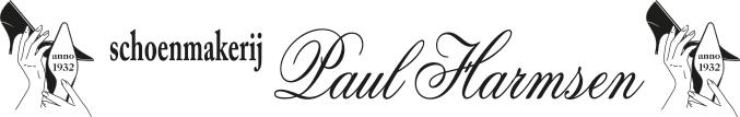 Paul Harmsen Schoenmakerij I Hilversum